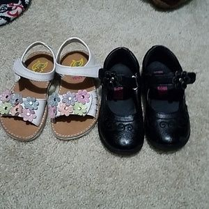 8M toddler shoes